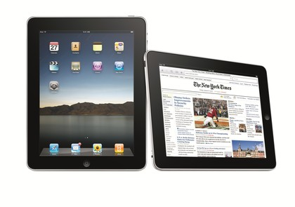 ipad, tablet
